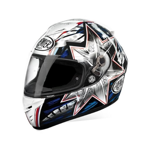 CASCO INTEGRALE PREMIER DRAGON EVO B01