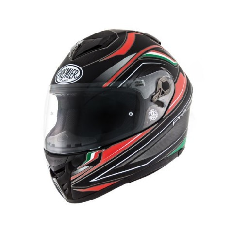 CASCO INTEGRALE PREMIER DRAGON EVO K9
