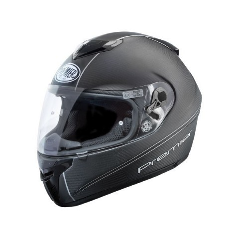 CASCO INTEGRALE PREMIER DRAGON EVO T CARBON BM