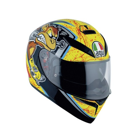 CASCO INTEGRALE AGV K3 SV BULEGA