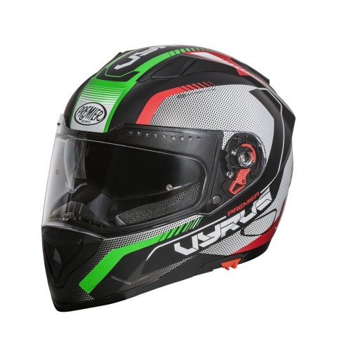 CASCO INTEGRALE PREMIER VYRUS MP IT
