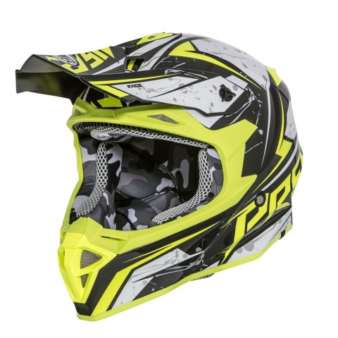 CASCO OFF ROAD PREMIER EXIGE QX