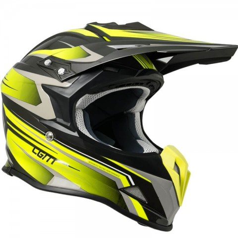 CASCO OFF ROAD CGM 601G TRACK