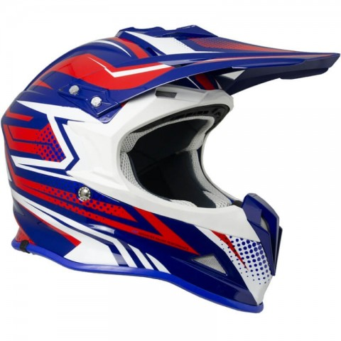 CASCO OFF ROAD CGM 601S FREEWAY