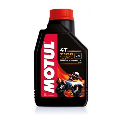 OLIO MOTORE MOTUL 7100 4T 10W40 1L